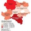 Industrieviertel profitiert von EU Förderungen am meisten in Niederösterreich!