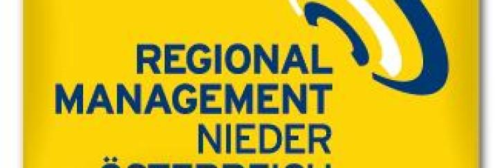 Regionalmanagement Niederösterreich mit neuem Markenauftritt