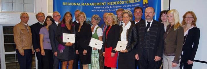 Euregio innovationspreis 2011