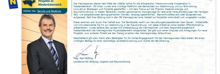 Neue Kooperationsdatenbank online!