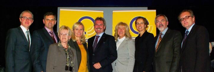 Regionalforum 2011: 15 Jahre Regionaler Entwicklungsverband Industrieviertel