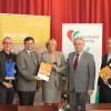Erfolgreich gelebte Mehrsprachigkeit: EU Projekt EDUCORB präsentierte Ergebnisse