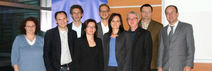 Gemeinsame Planungsgrundlagen für Regionalentwicklung Österreich-Ungarn