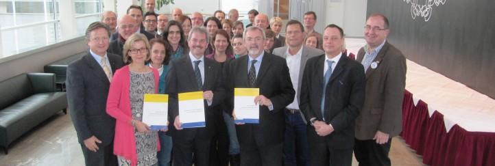 Niederösterreichische Mobilitätsplattform 2012