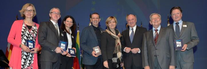 EUROPA & WIR – Dialog der Generationen im Festspielhaus St. Pölten