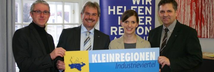 Terminaviso: NÖ Kleinregionentag in Katzelsdorf