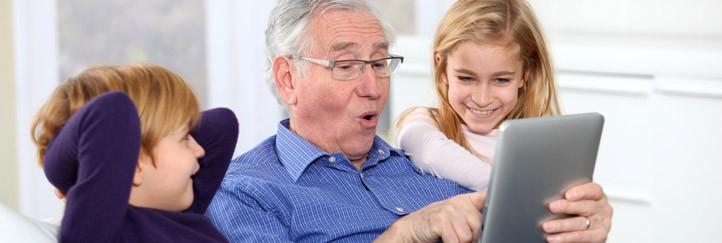 Eröffnungskonferenz Projekt Active Ageing