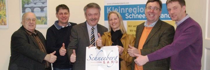 Schneebergland unter den TOP 3 Kleinregionsstrategien in Niederösterreich