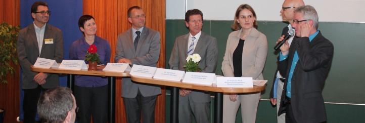 Voller Energie: Neuer Ausbildungsschwerpunkt für die Region