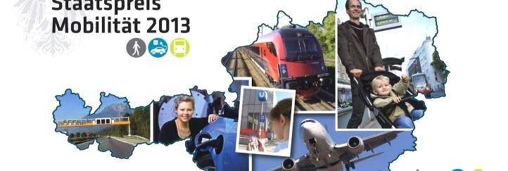 Staatspreis Mobilität 2013