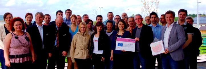Regionalmanagement Niederösterreich organisiert internationalen Erfahrungsaustausch