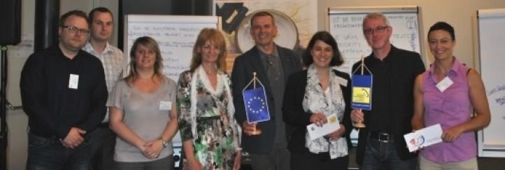 Erste mögliche Inhalte für EU-Förderprogramm Österreich-Slowakei nach 2014