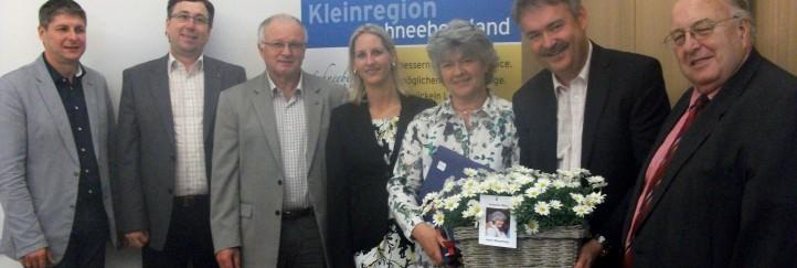 Kleinregion Schneebergland – hoch aktiv im Bereich Identität & Marketing
