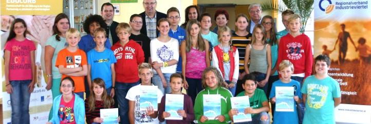 34 neue Ungarisch-SchülerInnen in Edlitz und Kirchberg!