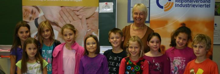 Großes Interesse am Ungarisch-Unterricht in Kottingbrunn