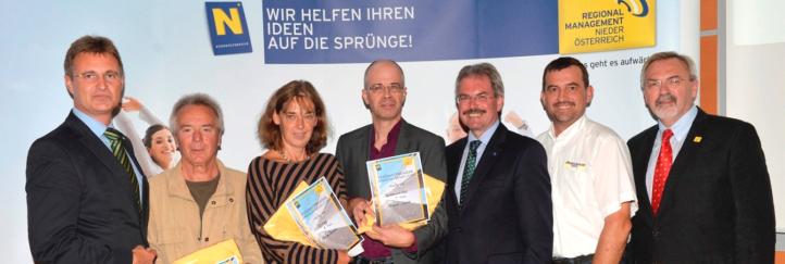 """Beste Fotos zum Thema """"Öffentlicher Verkehr in Niederösterreich"""" prämiert"""