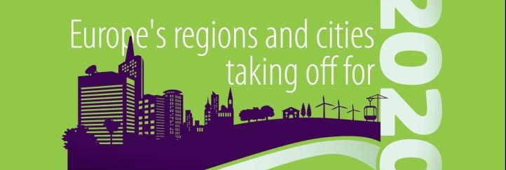 Regionalmanagement vertritt Region bei den Open Days in Brüssel