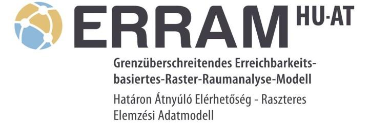 Erste Ergebnisse des grenzüberschreitenden Erreichbarkeitsmodelles ERRAM HU-AT