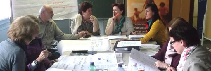 Fortbildung & Vernetzung für LehrerInnen von Nachbarsprachen