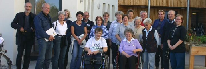 Gemeinden für ältere Wohnbevölkerung attraktiv gestalten