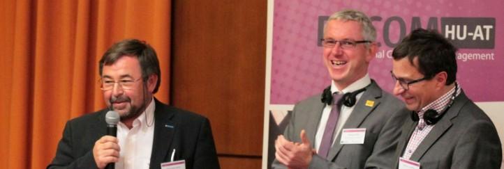 Fachkonferenz zur Zusammenarbeit Österreich-Ungarn 2014-2020