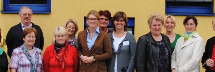 Triestingtaler Bevölkerung liefert Anregungen für EU-Projekt BeFoRe