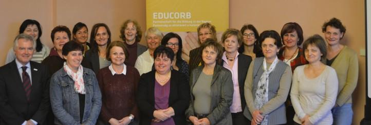 Eine Region wird zum Ungarischlernen und -lehren motiviert