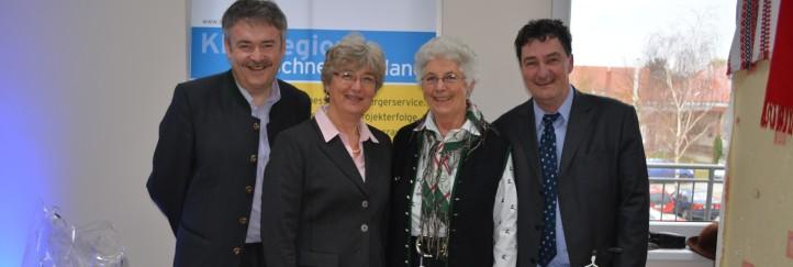 Generationenprojekte: neuer Meilenstein einer österreichisch-ungarischen Regionspartnerschaft