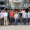 Neuer internationaler Lehrgang zum Thema Erneuerbare Energie