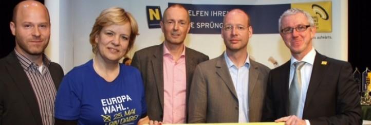 Europa & Wir – Dialog der Generationen in Kottingbrunn