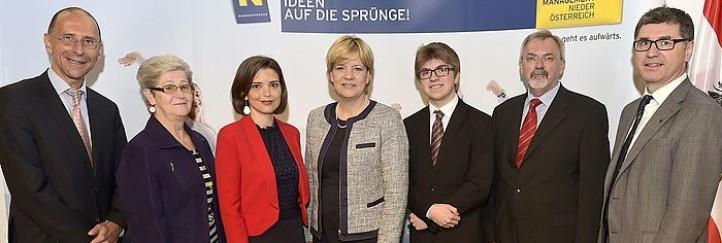 Europatag im Zeichen des Generationendialoges in Grafenegg