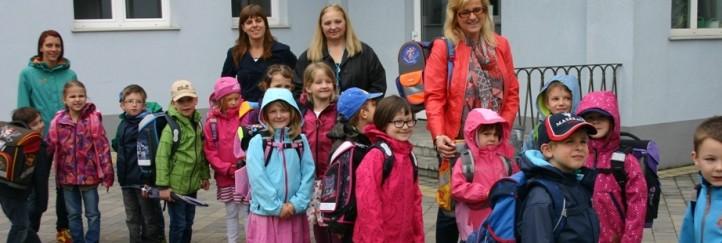 Ungarisch nonstop vom Kindergarten bis in die Volksschule in Winzendorf