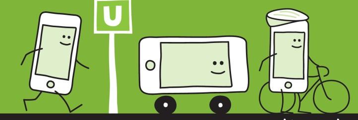 Wie komme ich am schnellsten von A nach B? – Die neue VOR-App!
