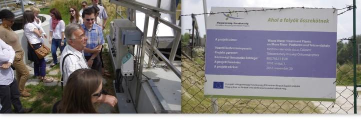 Erfolgreiche Studienreise in die Grenzregion Ungarn – Kroatien