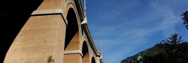 160 Jahre Semmeringeisenbahn – UNESCO Welterbe