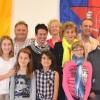 Keine Sprachbarriere: Schulpartnerschaft belebt Regionspartnerschaft