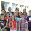 LR Schwarz stolz auf 80 Ungarisch-SchülerInnen in der Buckligen Welt