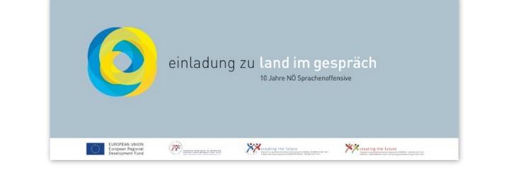 10 Jahre NÖ Sprachenoffensive: Jubiläum & Abschlussveranstaltung Projekt Educorb extended