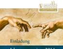 """Terminaviso: Jahressymposium Marc Aurel Initiative – """"Beziehungen"""""""