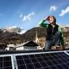 Günstiger Strom vom Dach: Einsparung für Gewerbebetriebe durch Photovoltaik