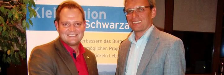 Gemeinde Altendorf: Neues Mitglied in der Kleinregion Schwarzatal