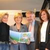 Ungarisch in Schulen und Kindergärten: Projekt endet mit feierlicher Anerkennung durch LR Barbara Schwarz