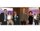 4 Industrieviertler EU-Projekte mit RECOM-Innovationspreis ausgezeichnet