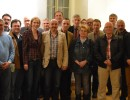Industrieviertler Mobilitätsbeauftragte planten Jahresprogramm 2015