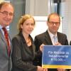 50.000 Euro für die Mobilität in den Regionen