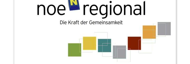 Wir sind ab Jänner 2015 in der NÖ.Regional für Sie da!